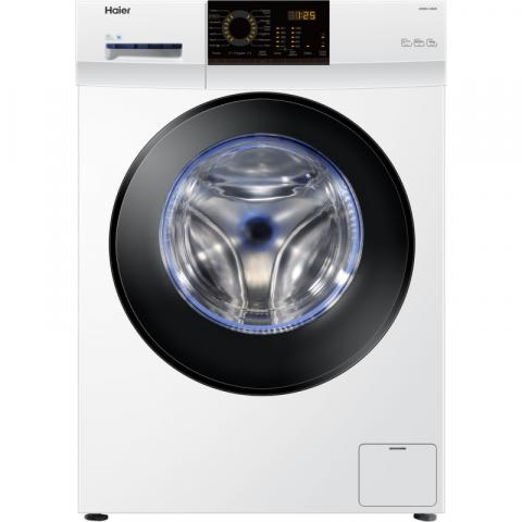 HAIER WASHING MACHINE 8 KG 1200 RPM- HW80-12829