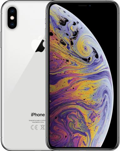 IPHONE XS MAX 64GB SPACE GRAY / Gold / Silver