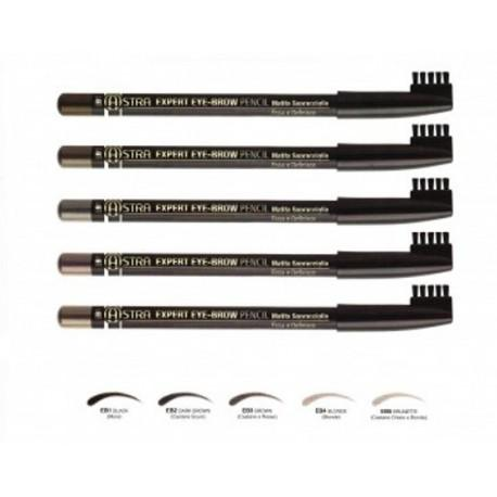 Astra Expert Eyebrow Pencil Available In 5 Colors