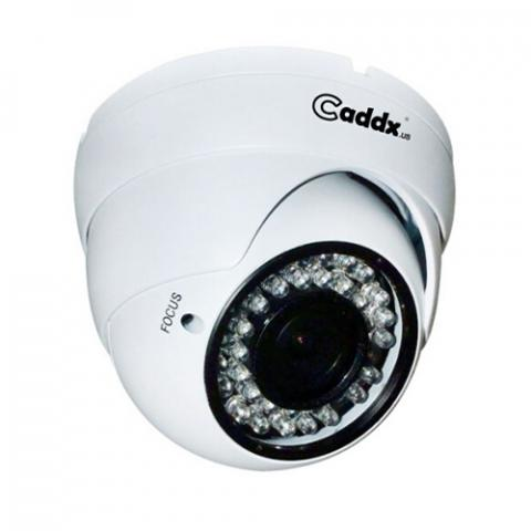 Caddx 2MP CCTV CA-NP2336AHD/4