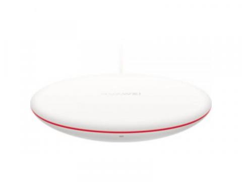 HUAWEI CP60 White Wireless Charger