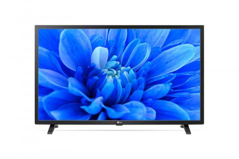 LG 32 Inch LED TV Built-in Receiver 32LM550BPVA