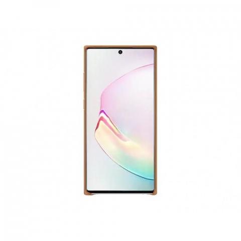 Samsung Galaxy Note10+ Leather Cover