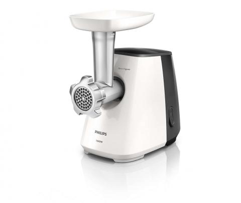 PHILIPS MEAT GRINDER - 450W NOMINAL AND 1600W-S.S
