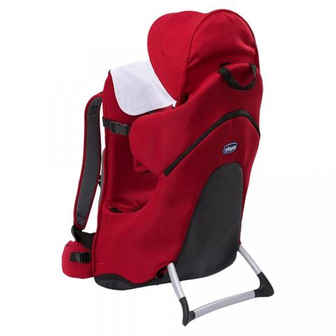 Chicco Finder Backpack Stone Red Ammancart