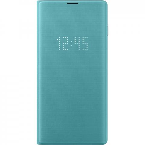 Samsung Galaxy S10 (G973) LED View Cover Green