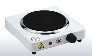 Home Electric 1500W Iron plate 185MM HP-1010