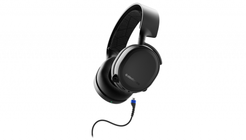 SteelSeries Arctis 3 Bluetooth (2019 Edition) Gaming Headset 5707119036177