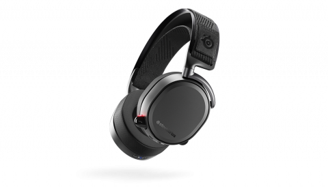 SteelSeries Arctis Pro Wireless Black Gaming Headset 5707119029605