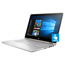 HP Pavilion X360 Core i7 Laptop 14-BA105NE