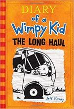 wimpy kid the long haul