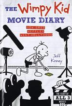 wimpy kid ( how greg heffley )