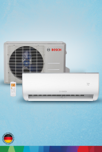 Bosch Air Conditioner Unit 1.5 Ton