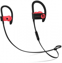 Beats Powerbeats3 Wireless Earphones Siren Red