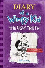 Diary of a Wimpy Kid The Ugly Truth Book 5 By Jeff Kinney