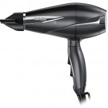 Babyliss AC Hair Dryer Pro Light 2000 W 6604E