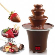 NATIONAL DELUXE CHOCOLATE FOUNDUE SET - DCF-1103