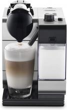 NESPRESSO F511-ME-SI-NE COFFEE MAKER LATTISSIMA TOUCH WITH MILK - SILVER