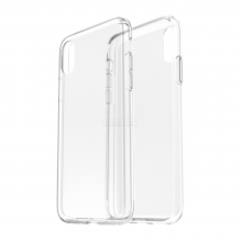 Otterbox Clearly Protected Skin iPhone X Transparent Cover