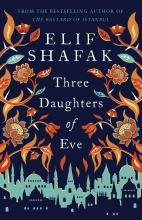 Three Daughters of Eve By shafak Elif