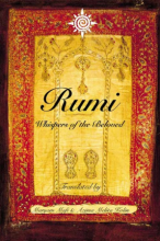 Rumi: Whispers of the Beloved By Maryam Mafi and Azima Melita Kolin