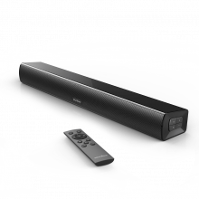 Anker Soundcore Infini Mini 2.0 Channel Soundbar Black