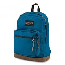JanSport Right Pack Mykonos Blue