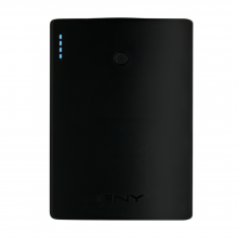 PNY Power Bank Curve Series 10400 MAH