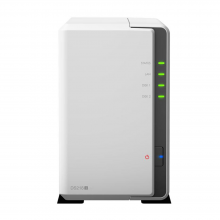 Synology NAS DiskStation - DS218j