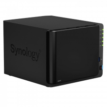 Synology NAS DiskStation - DS416