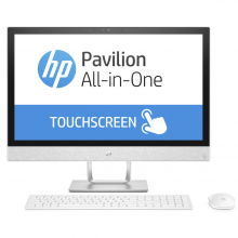 HP Pavilion Core i5 All-in-One 24-R001NE