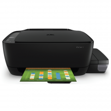 HP InkJet Colour WiFi Smartphone Print ink tank WL 415 AIO