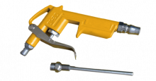 MEGA AIR SPRAY GUN