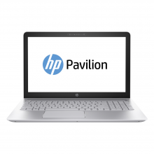 HP Pavilion Core i7 Laptop 14-BF107NE