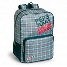 Pepe Jeans Large Backpack 17.734.03800