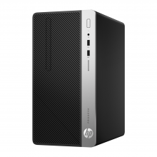HP Core i7 ProDesk G4