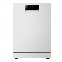 Haier 14 sets Dish Washer- DW14-GFE21W