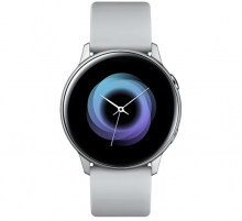 Galaxy active smart watch