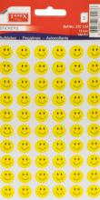 TANEX Smiley Stickers STC-124