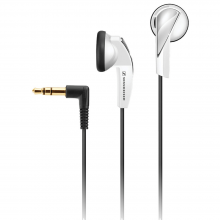 ennheiser Stereo earphones MX 365 WHITE 505434