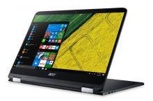 Acer Spin Core i7 Laptop SP714-51-M305