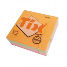 TIX Sticky Notes 3X3 7335-100