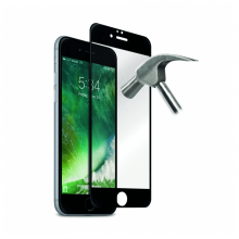 Puro Tempered Glass Full Edge Premium for iPhone 6 / 6s/ 7 / 8 Screen Protector