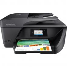 HP OfficeJet Pro 6960 All-in-One Printer
