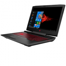 HP OMEN Core i7 Gaming Laptop 17-AN002NE