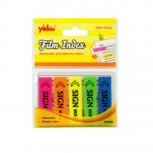 Yidoo Film SIGN Index SN-5430