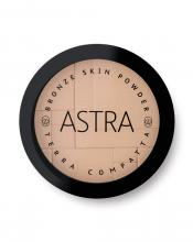 Astra Bronze Skin Compact Powder - 9 Colors