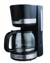 CONTI CM-1150 COFFEE MAKER, 1000W, 1.5L, WITH FILTER