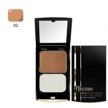 Astra Compact Foundation - 6 Colors