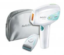 Babyliss Homelight Laser Hair Removal Combi Kit - G973PE